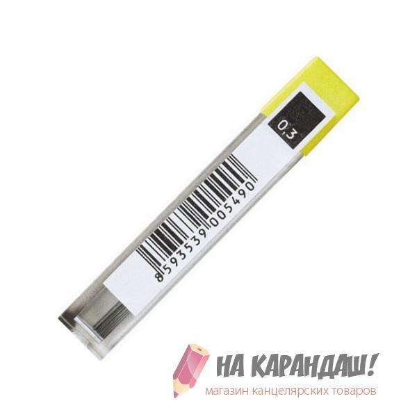 Стерж д/мех кар 0.3мм НВ KIN4132