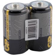 Батарейка C R14 1.5V солевая