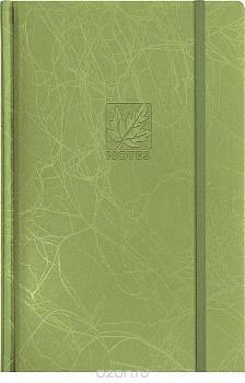 Зап кн EK 120*170мм 128л лин Scribble зел 29805