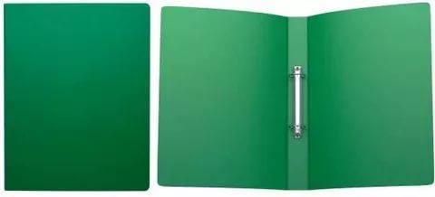 Папка 4-к А4 24мм EK Classic 42984 зеленая