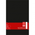 Блокнот А6 н/сп 40л кл ПП Index INO0201-A640