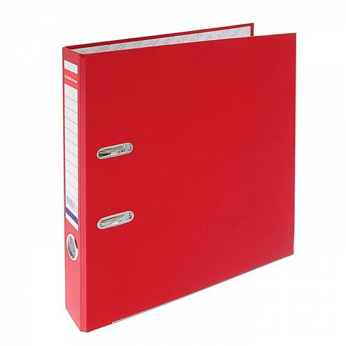 Регистратор А4/5 ЕК Standart 698 красный