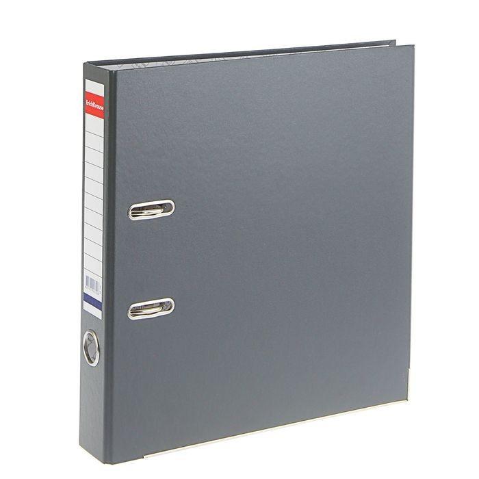 Регистратор А4/5 ЕК Standart 700 серый