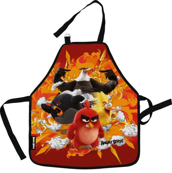 Фартук 51*44см Angry Birds Movie ABDB-MT1-029M