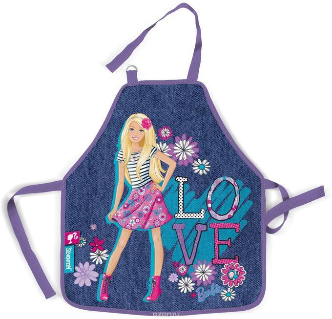 Фартук 51*44см Barbie BRCB-MT1-029M
