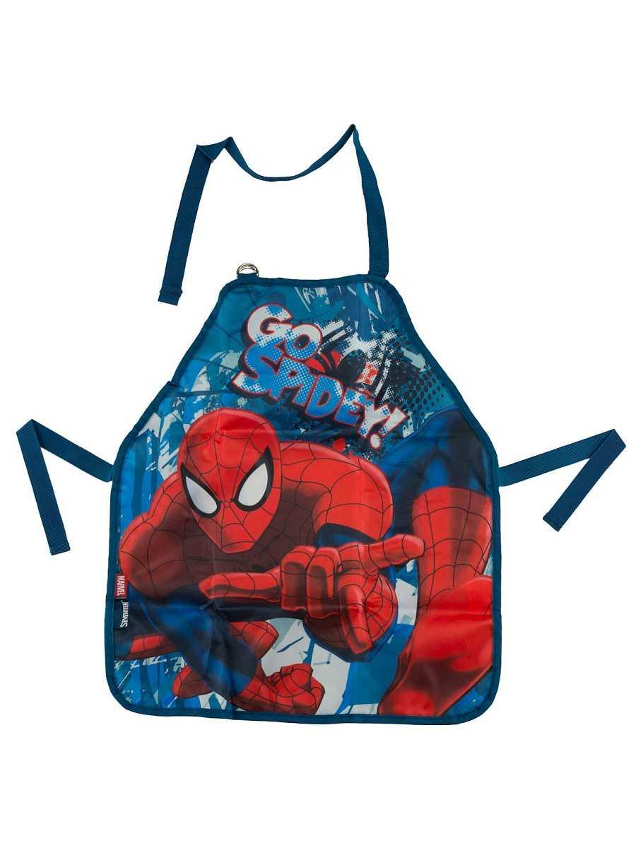 Фартук 51*44см Spiderman SMCB-MT1-029M