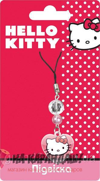 Подвеска д/моб тел пл Hello Kitty HK11-171WK 17064