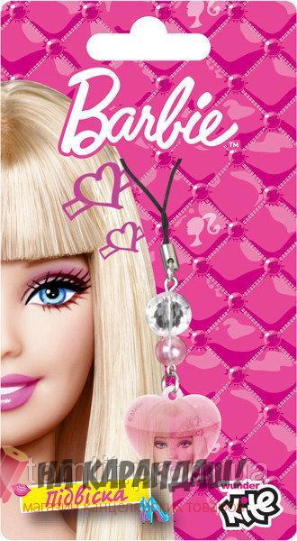Подвеска д/моб тел пл Barbie B11-171WK 17065