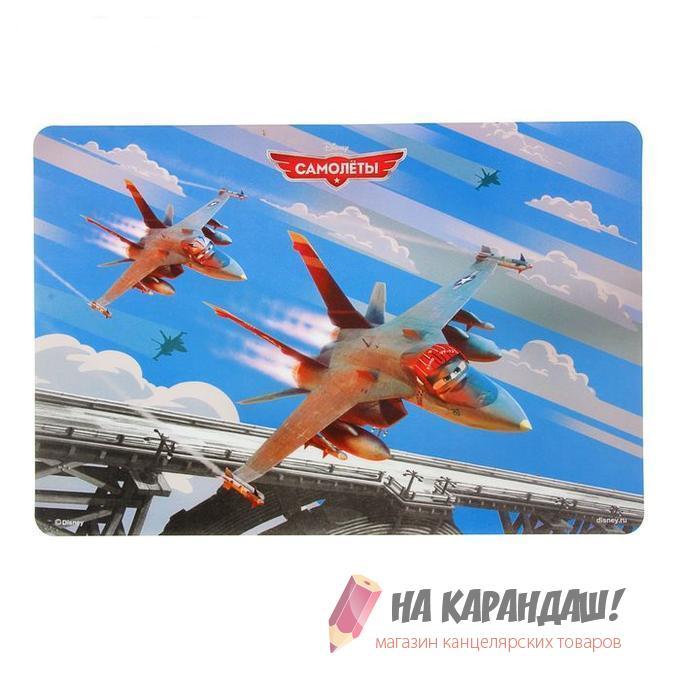 Покрытие настол 290*430мм EK39667 Flying Planes