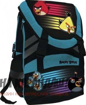 Ранец Angry Birds 43*28*19см ABBB-UT2-508