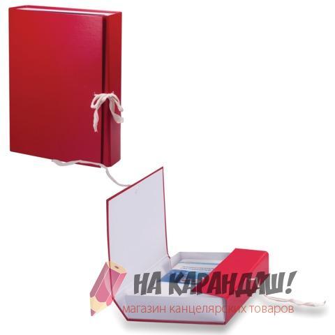 Бокс архив карт н/зав 35мм БВ ассорти 122037