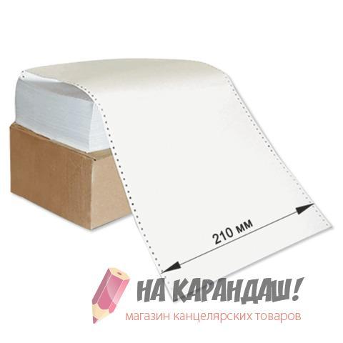 Бумага ЛПУ 210 1500л 110536