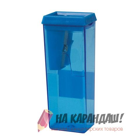 Точилка с контейнером 1отв Beifa APS112 прям