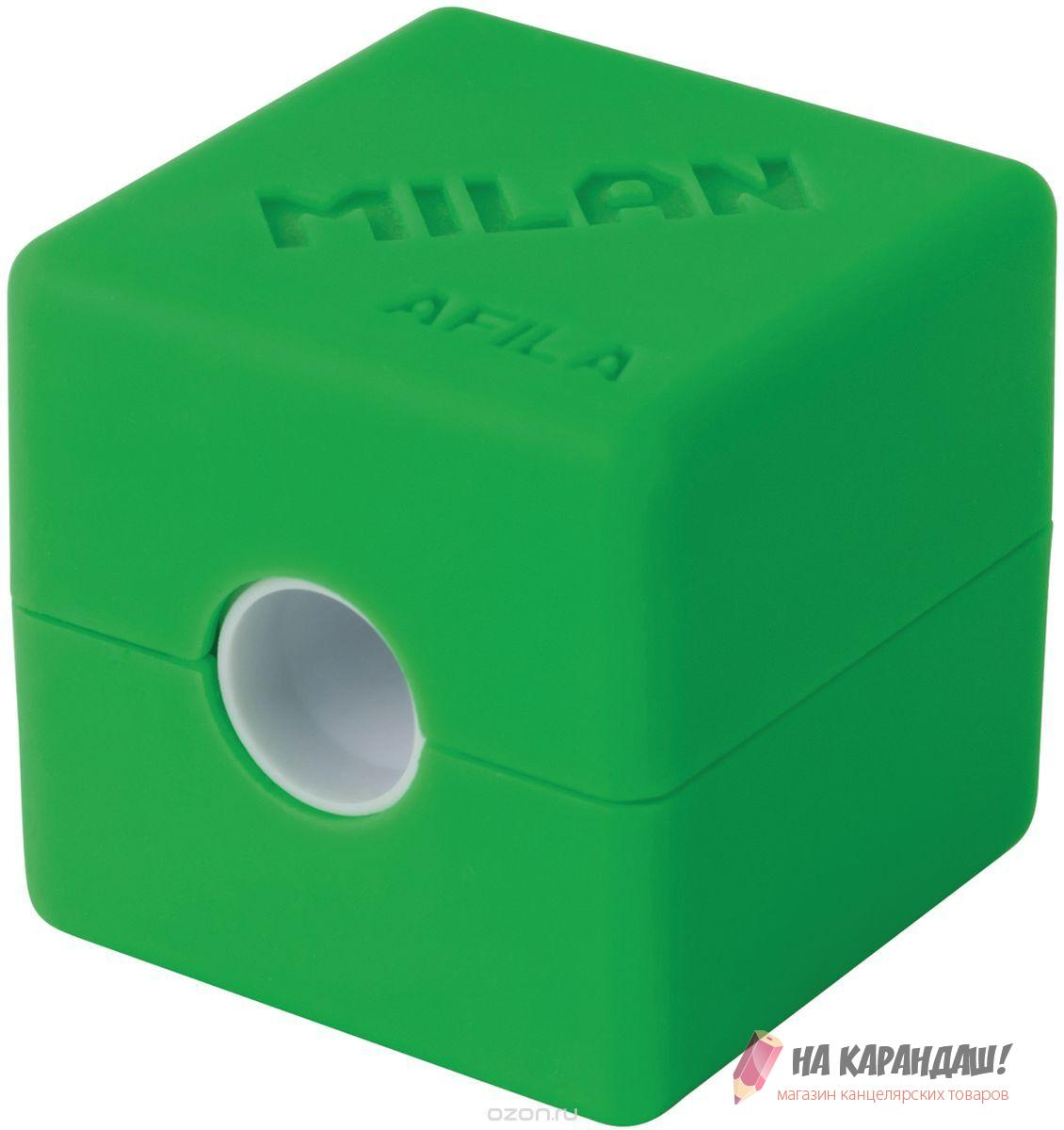 Точилка с контейнером 1отв ML 20154216 Cubic