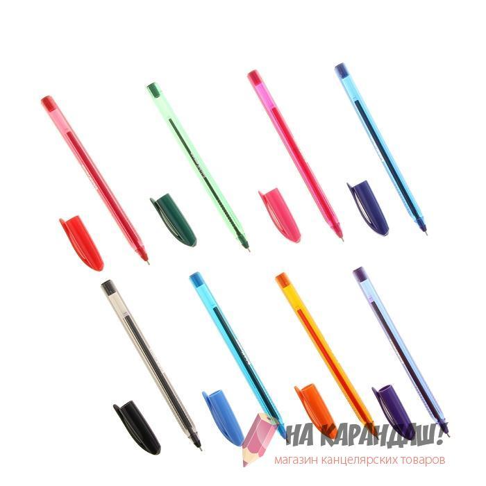 Ручка шариковая Technology U-18 mix EK32538