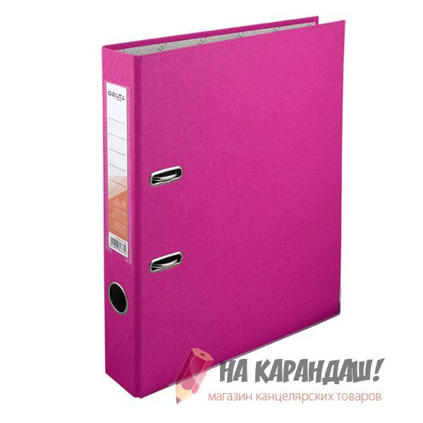 Регистратор А4/5 D1713-05 розовый