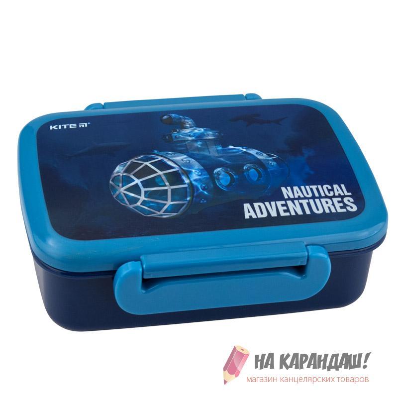 Ланчбокс K19-160-2 Adventures