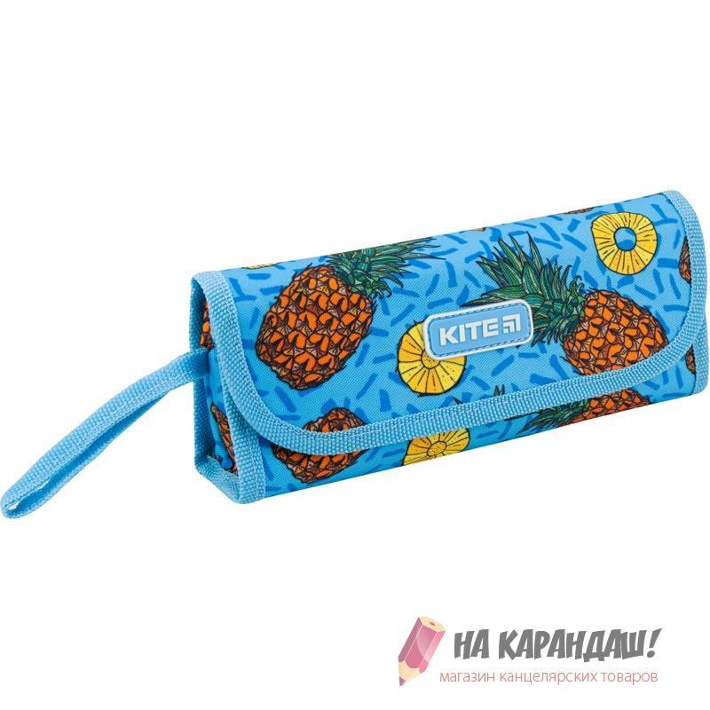 Пенал Kite Education K19-653-5 тропич фрукты