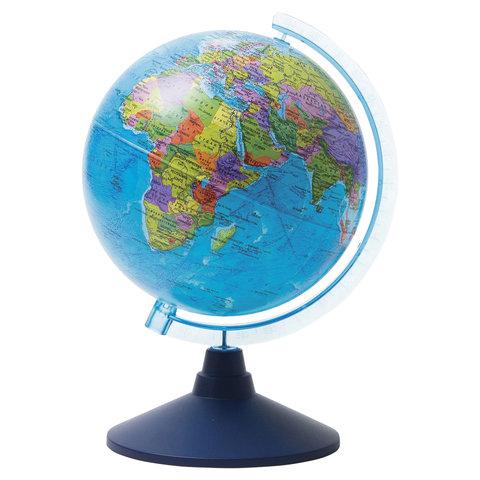 Глобус D150мм политический GLOBEN Ке011500197
