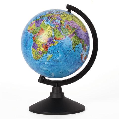Глобус D210мм политич GLOBEN К012100008