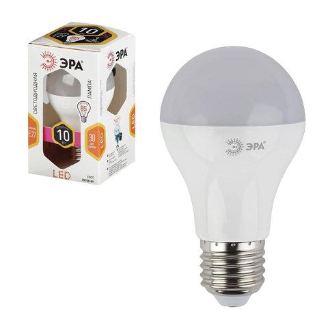Лампа светодиодная Эра E27 11(100)Вт тепл бел свет 452638