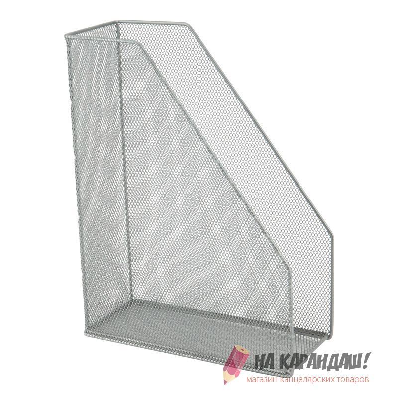 ЛВ метал 1отд 100мм сер Axent 2120-03-A