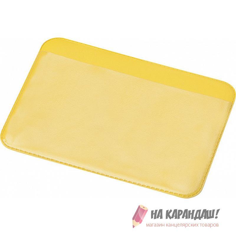 Карман д/магн карт. пропусков PVC Panta Plast 0312-0031-99