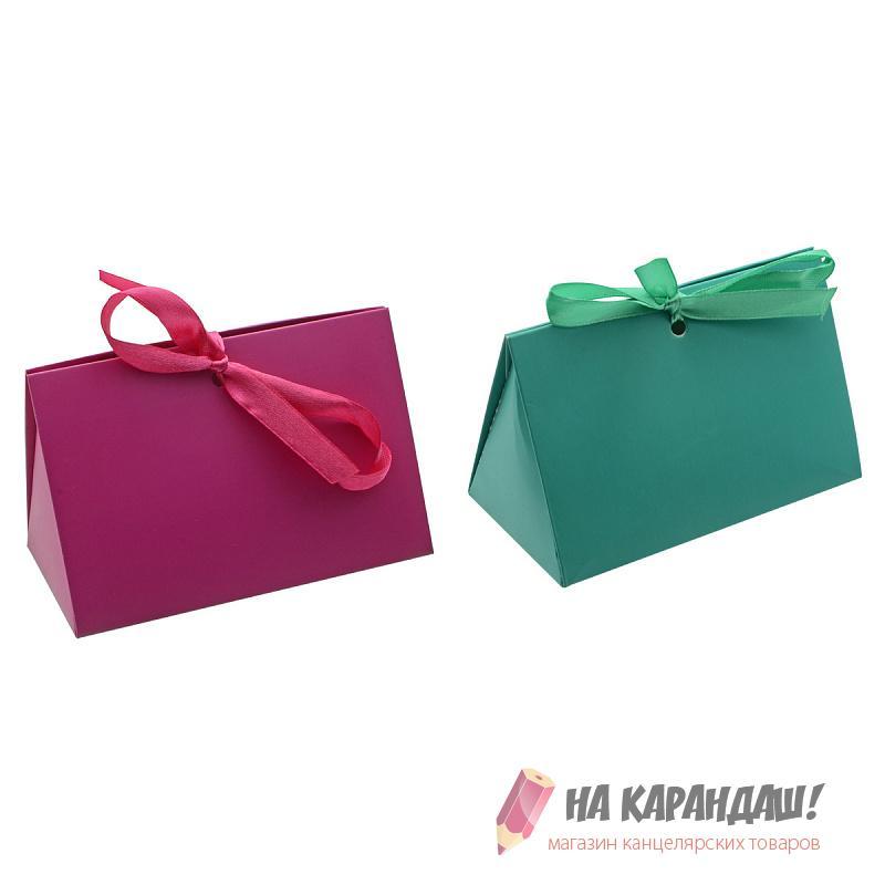 Коробка подар складная 110*60*70мм PW7822