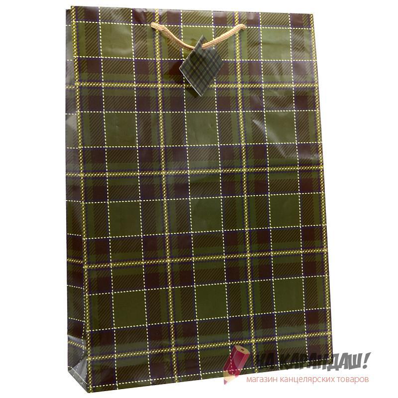 Пакет подар бум лам 330*457*102 N14883