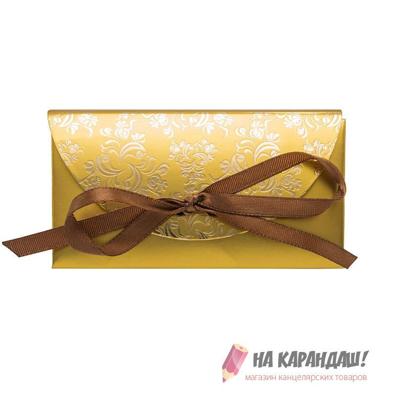 Коробка подар складная 50*50*50мм PW7819