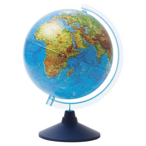 Глобус рус D250мм Kе012500186/454436 Golden физический