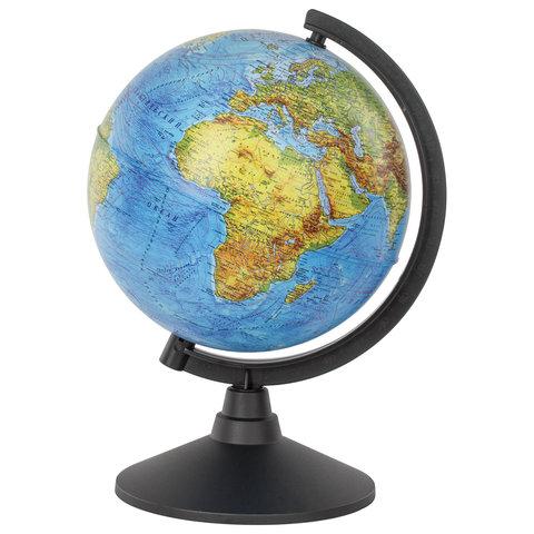 Глобус рус D210мм KO12100007/454419 Golden физический
